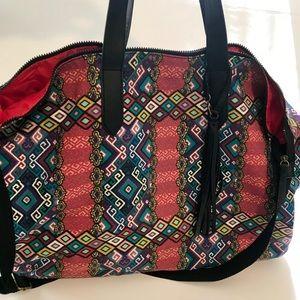 Mossimo Supply Co Weekend bag